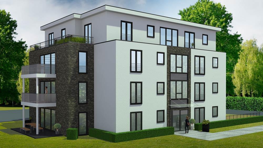 Eigentumswohnung in Haan kaufen